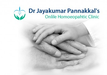 Welcome to Pannakal's online clinic