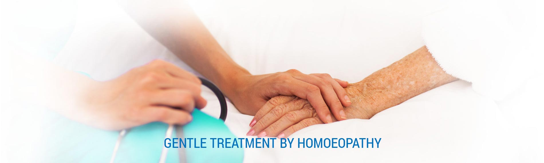 Gentle treatment by Homoeopathy